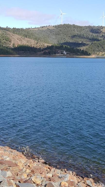 Zona Balnear do Meimao