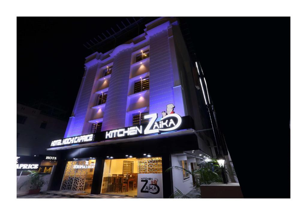 Hotel Kochi Caprice, Cochin, India - Booking com