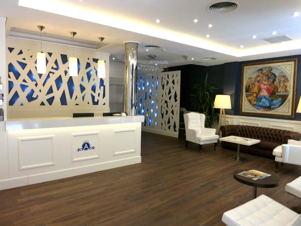Hotel Boutique Atrio (España Valladolid) - Booking.com