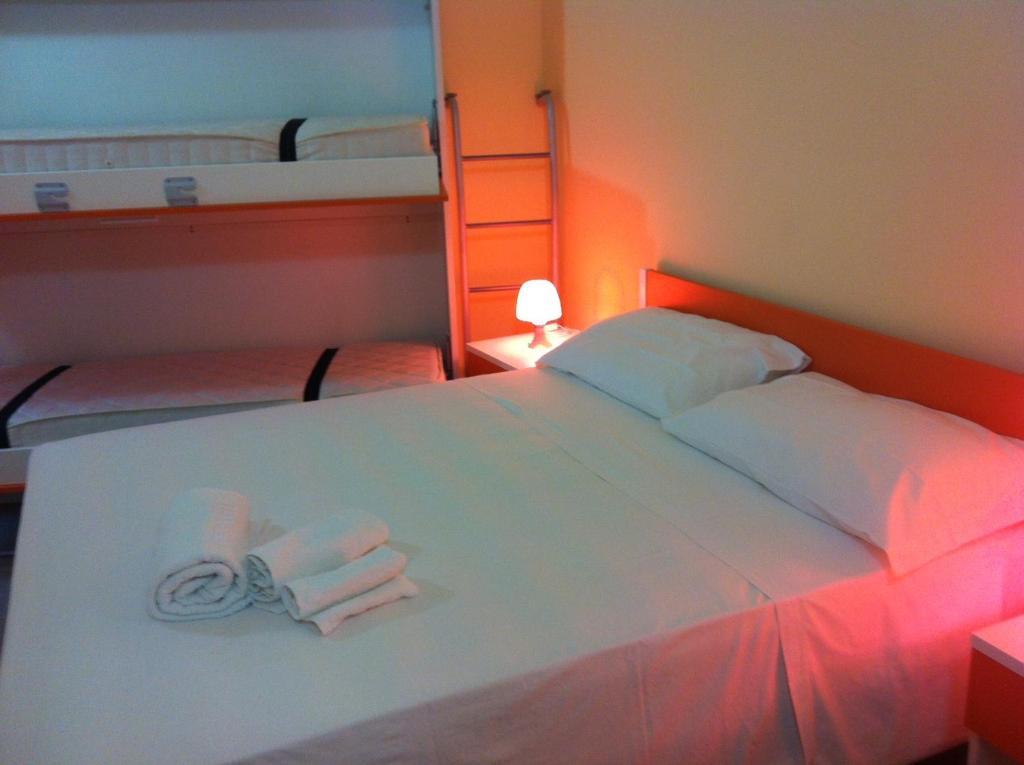 Bed & Breakfast Le Torri