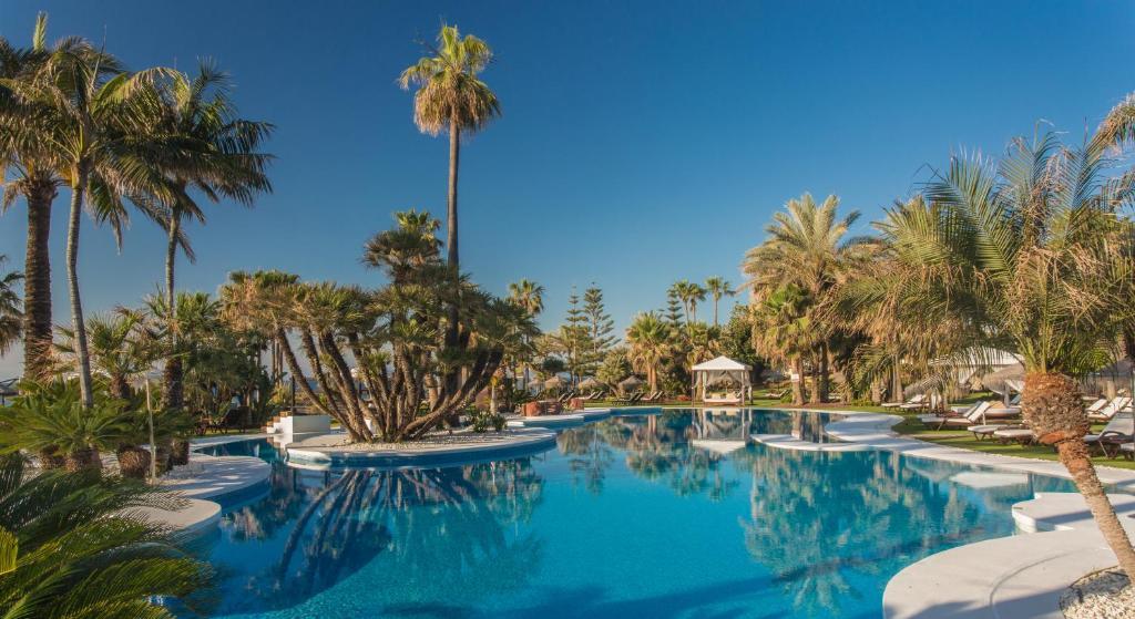 Kempinski Hotel Bahía Beach Resort & Spa, Estepona – Precios ...