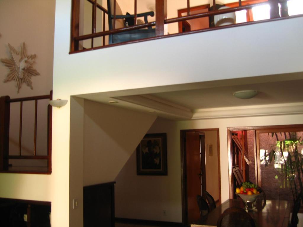 Casa do Sergio