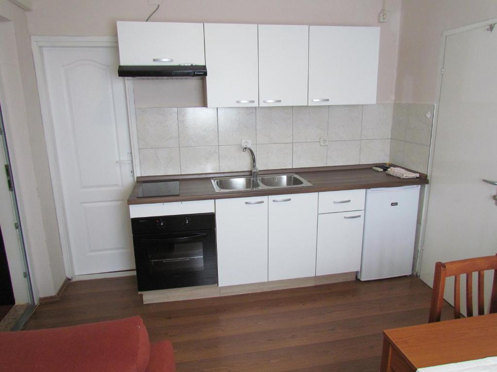 Kamenica Apartment