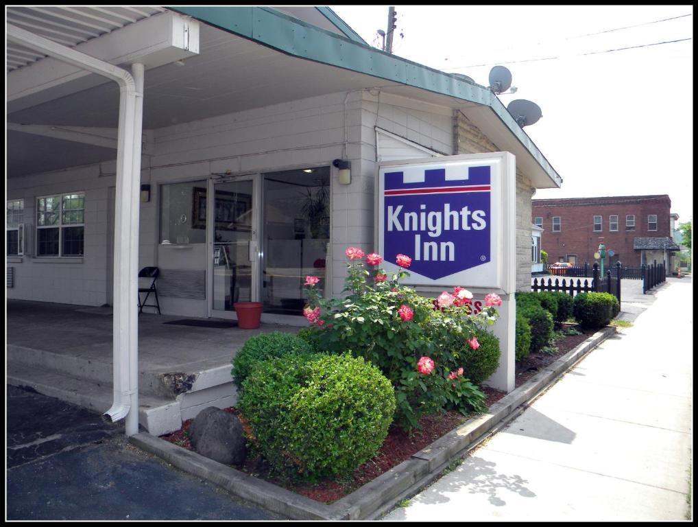Knights Inn Kalamazoo