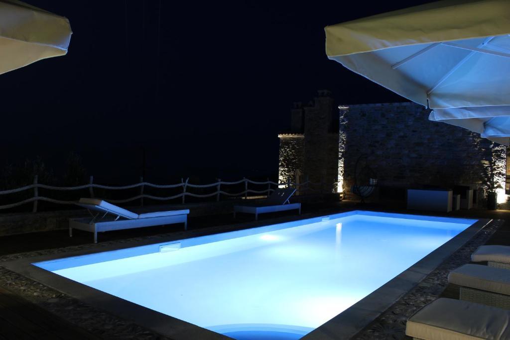 Alika Resort