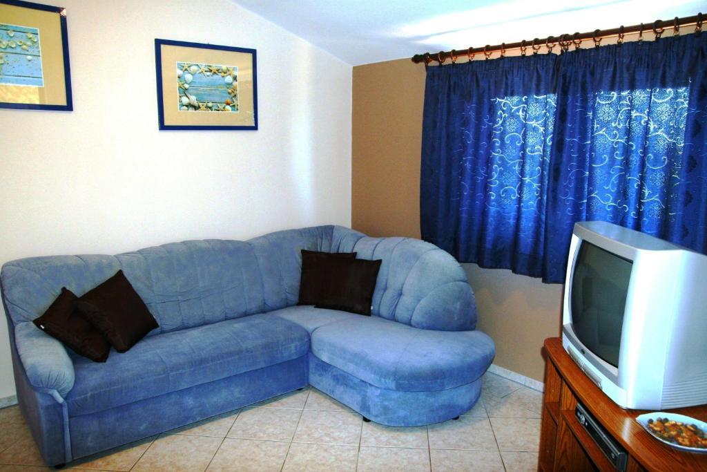 Korsa Apartment