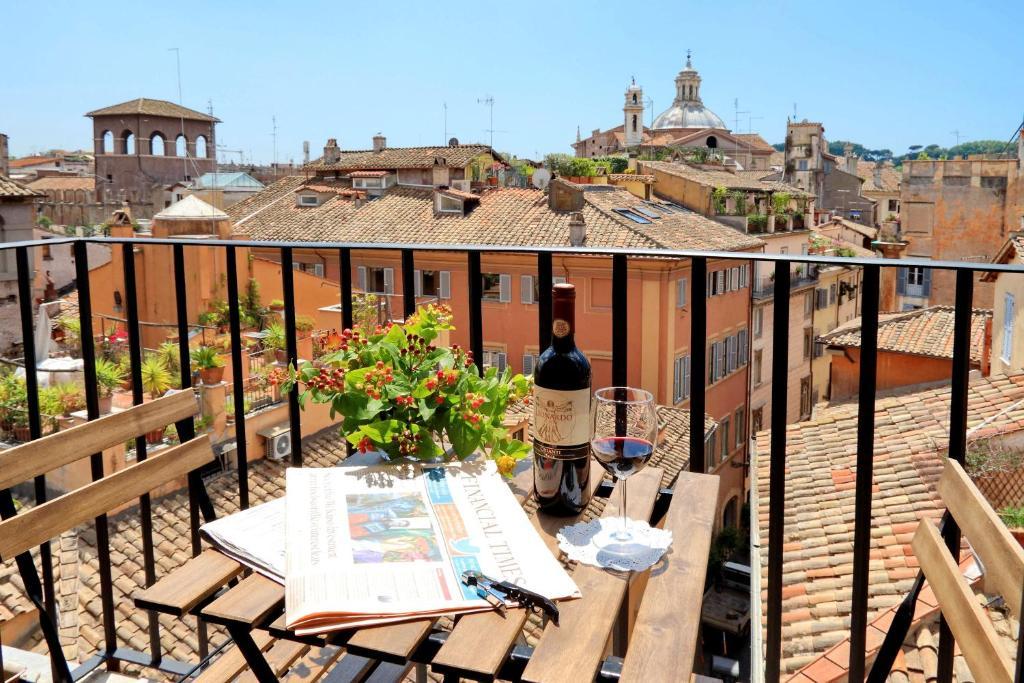Terrazze Navona Roma Prezzi Aggiornati Per Il 2020