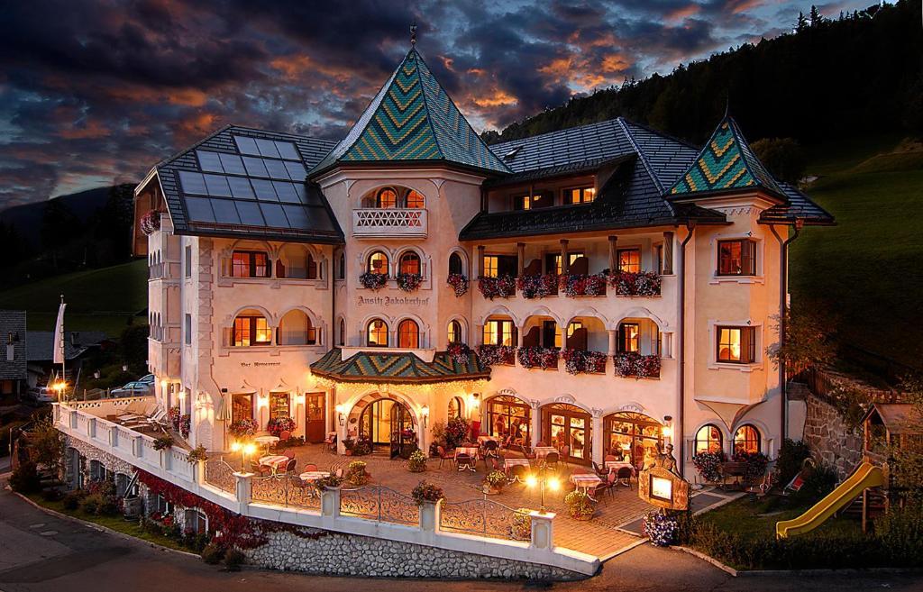 Hotel Ansitz Jakoberhof, Ortisei – Prezzi aggiornati per il 2019