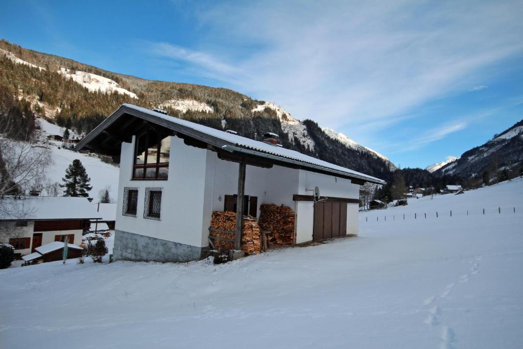 Ferienhaus Maggy by Schladming-Appartements v zimě