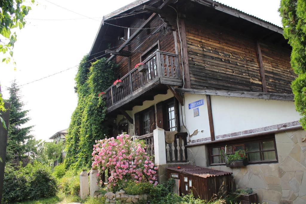 Патио или другая зона на открытом воздухе в Dream Village