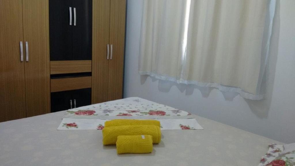 Una habitación en 3605 Oceanica