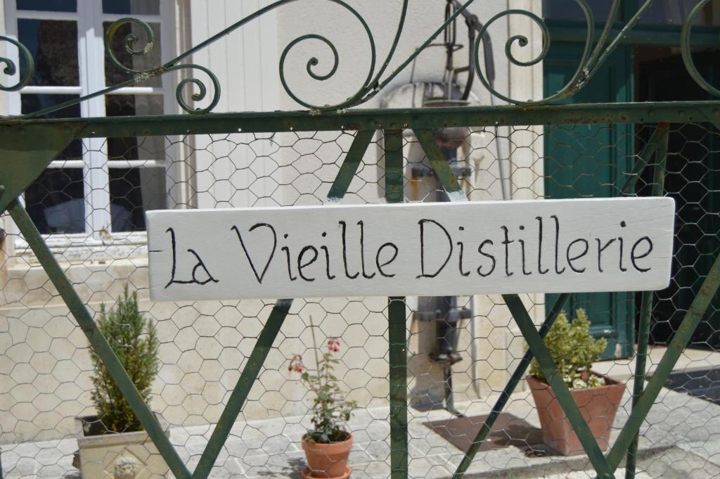 La Vieille Distillerie