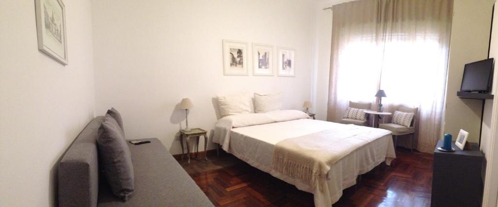 A room at Essentia