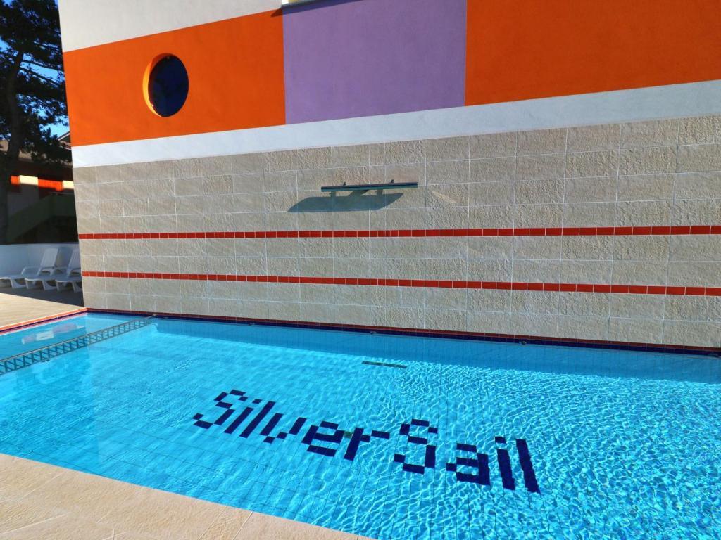Residence Silver Sail