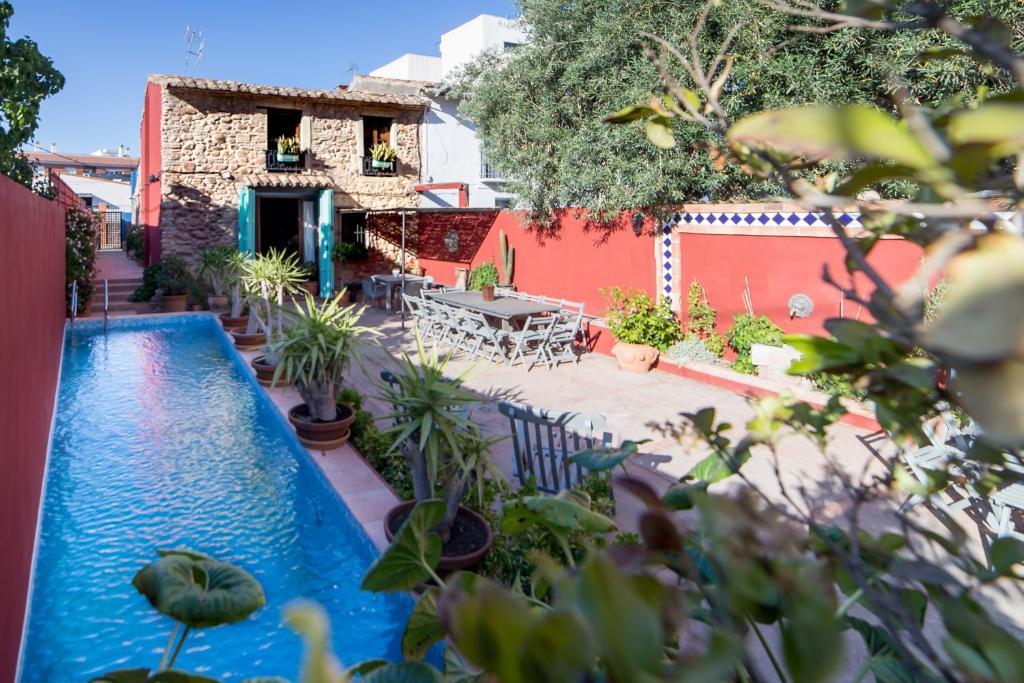 Villa Lupita, Alquerías del Niño Perdido, Spain - Booking.com