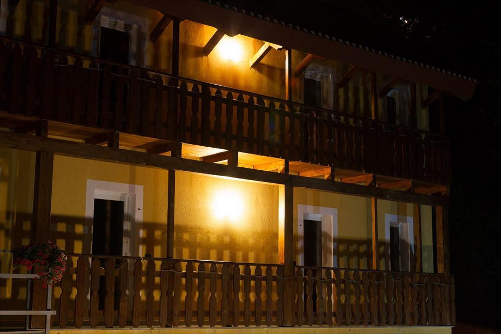 Residence SoleNeveSila B&B
