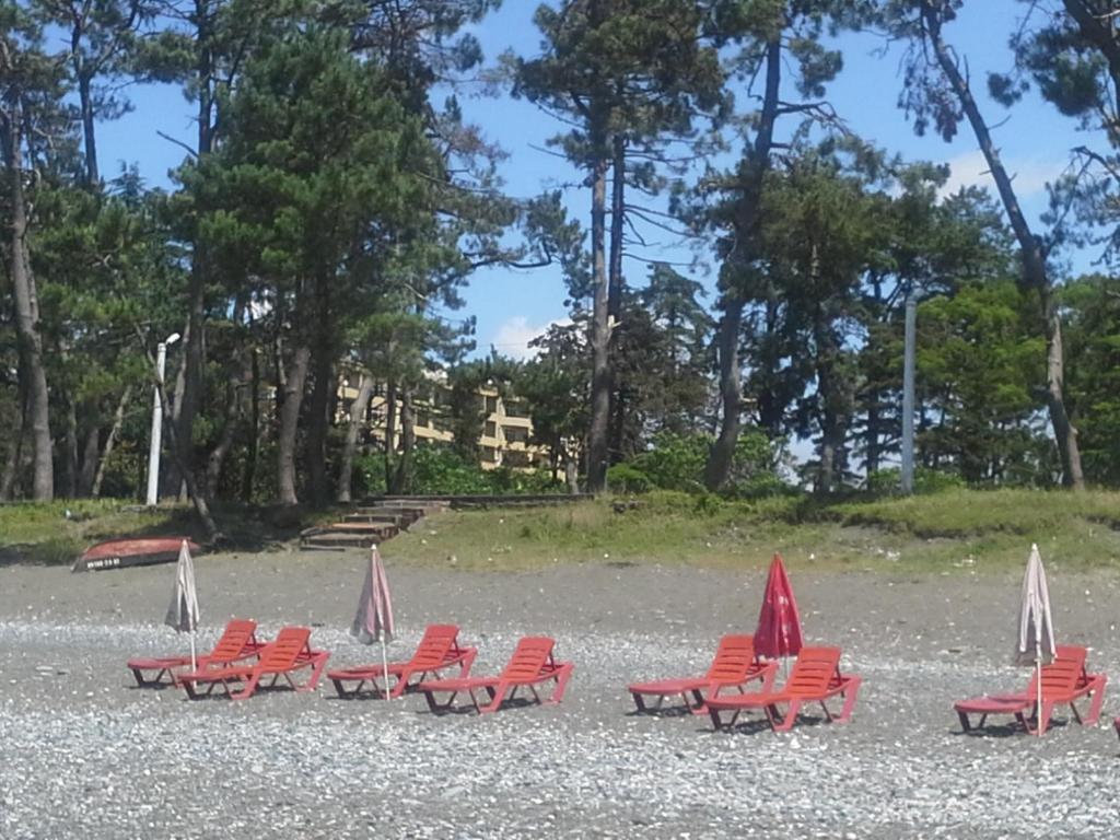 Beach Apartment Rustaveli