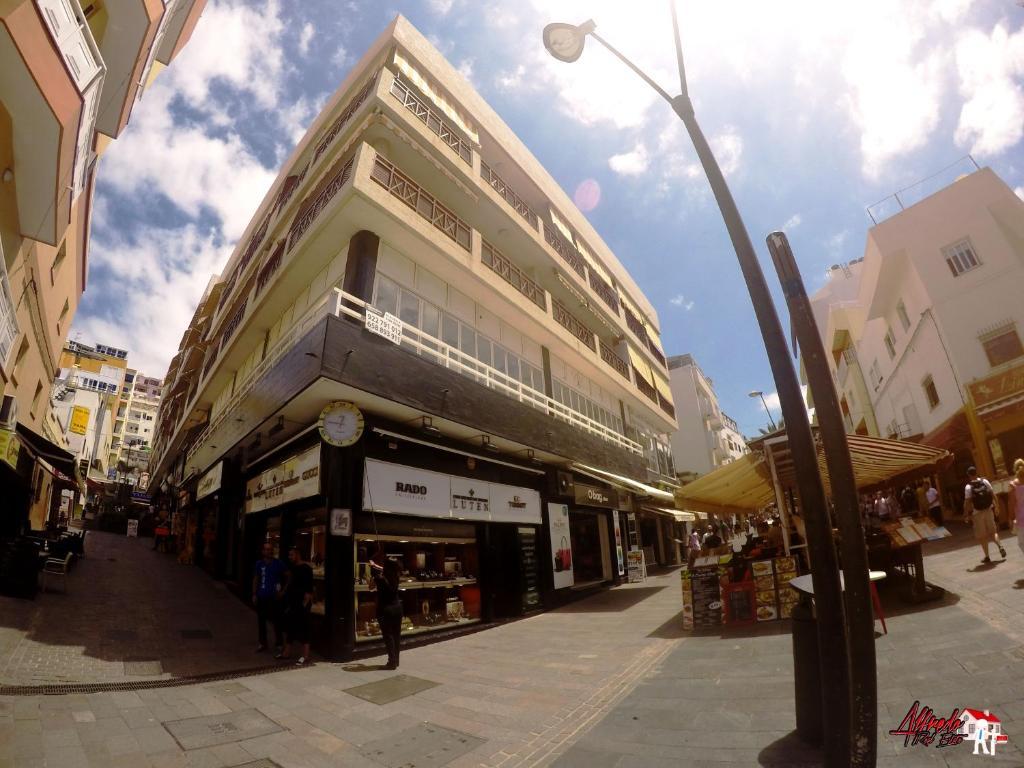 Edificio Don Antonio