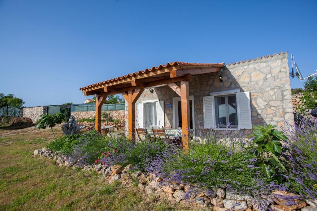 Krcina Holiday Home