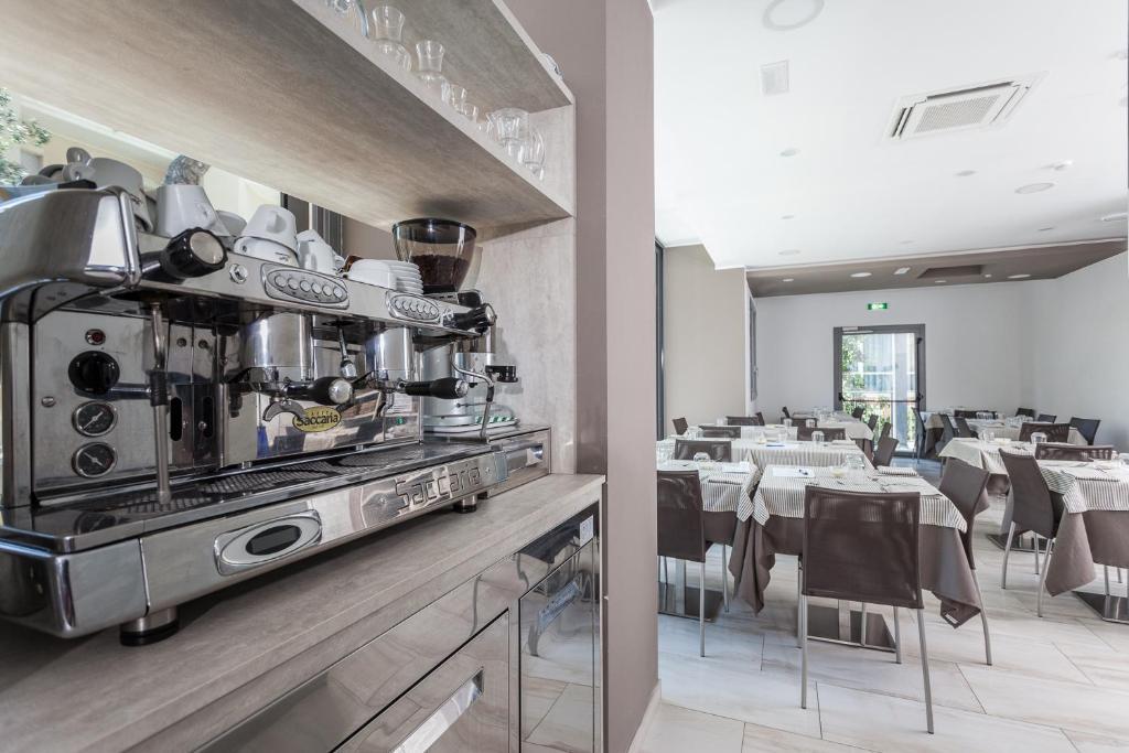 Hotel Gioia