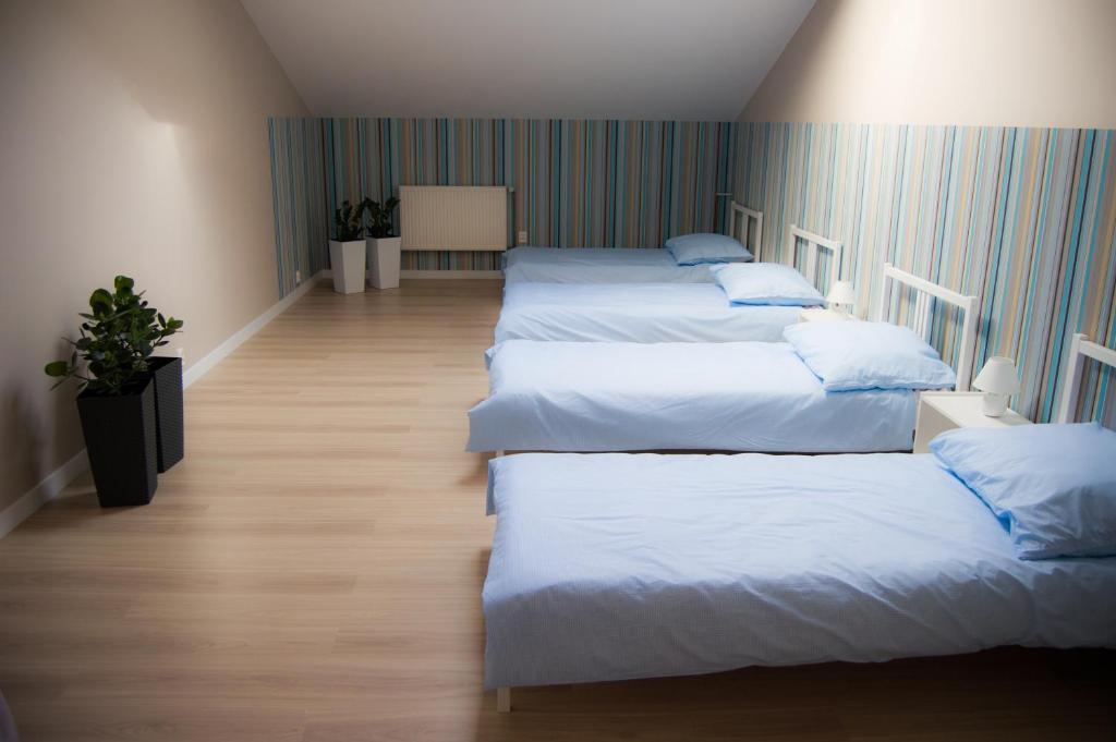 SmartStay Hostel Gdynia