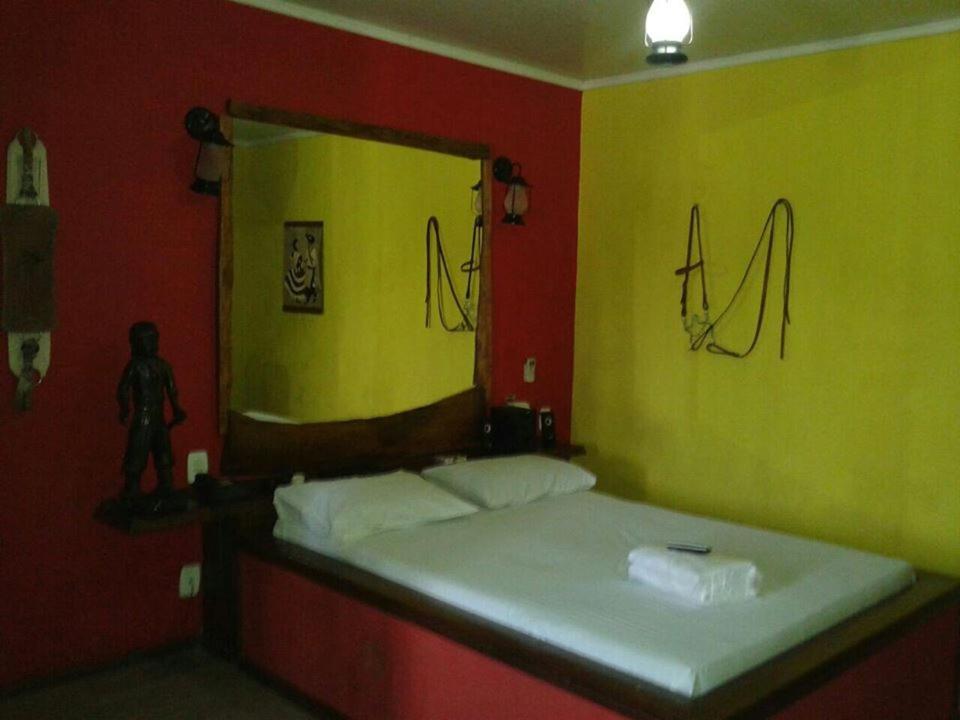Excalibur Motel