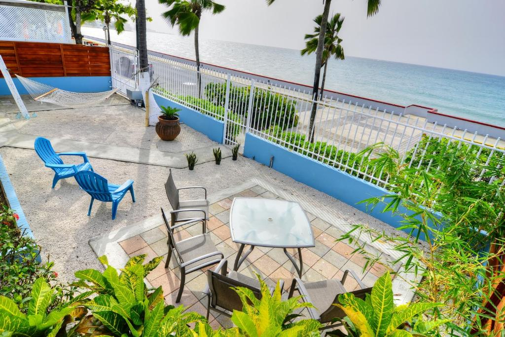Villa Costa Del Mar Beach House San