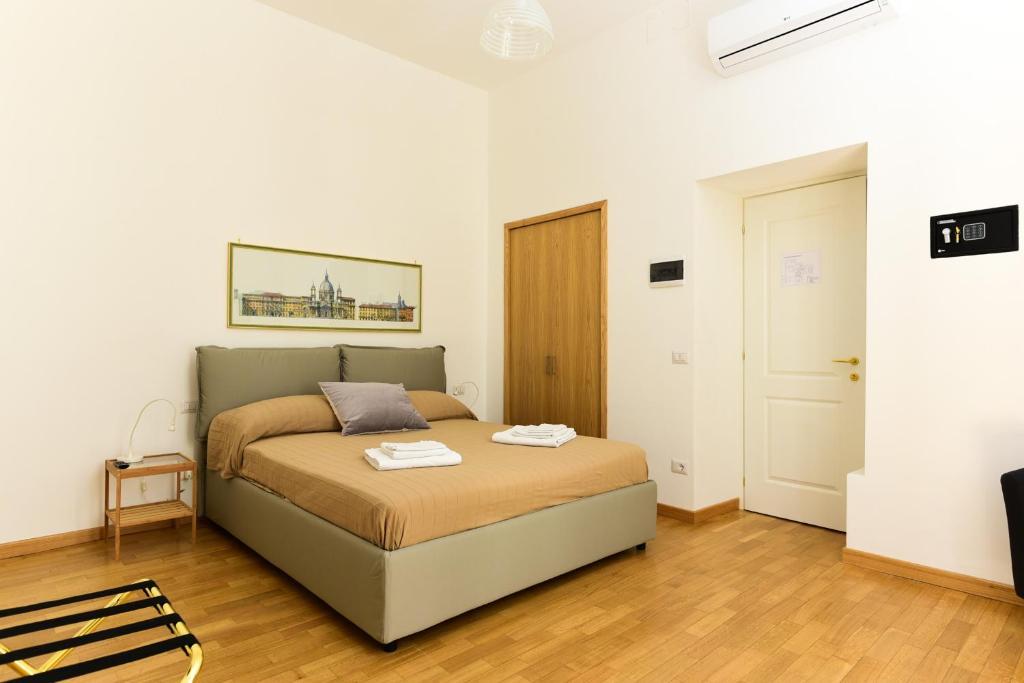 A room at CS Cosy Termini Studio