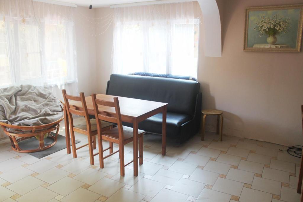 Guest house Akvarel