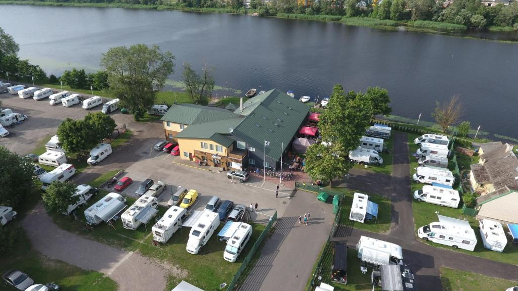 Konse Motel And Caravan Camping Parnu Paivitetyt Vuoden 2020 Hinnat