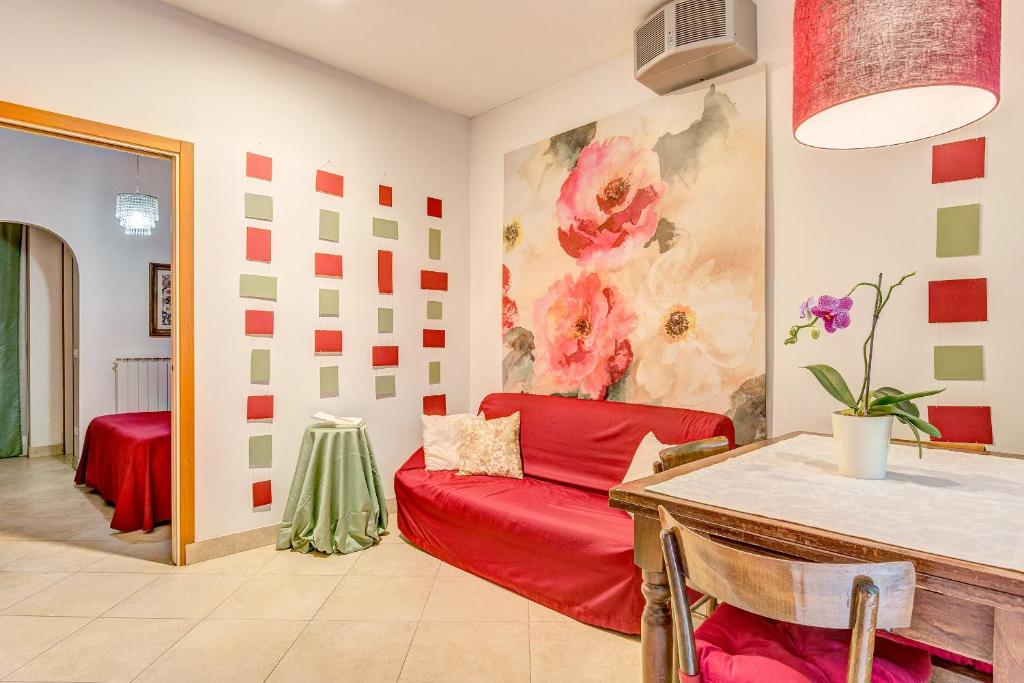 Brenda Apartment