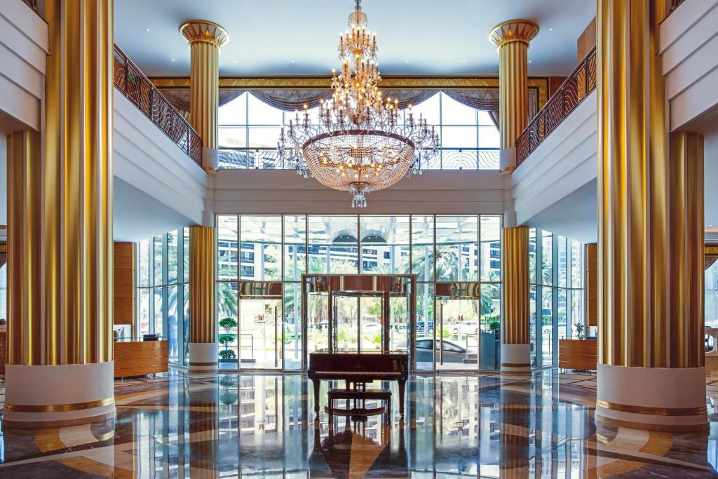 Corniche Hotel Abu Dhabi Uae Bookingcom