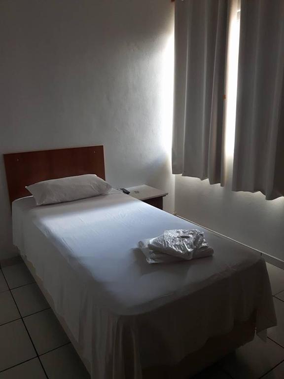 Hotel Pousada Sinos