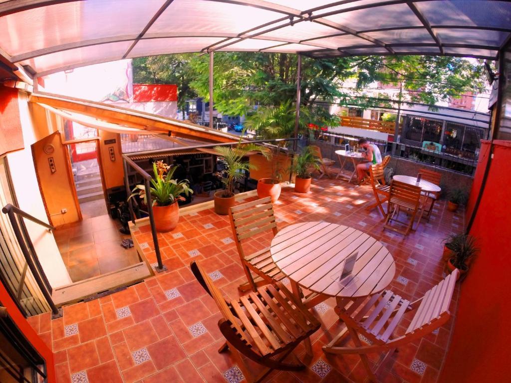 Maloka Hostel Medellin Medellín Precios Actualizados 2019