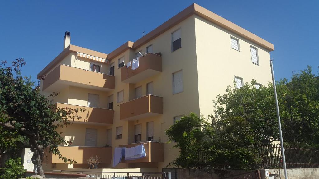 Dalerci Apartment