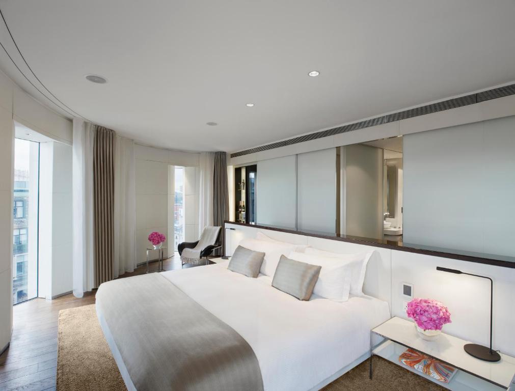 افضل فنادق لندن الموصي بها للسياح العرب فندق مي لندن باي ميليا
