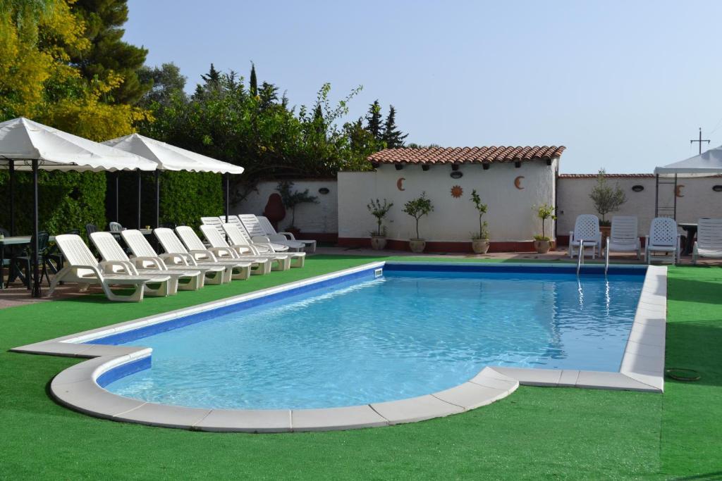 Hotel Miravalle