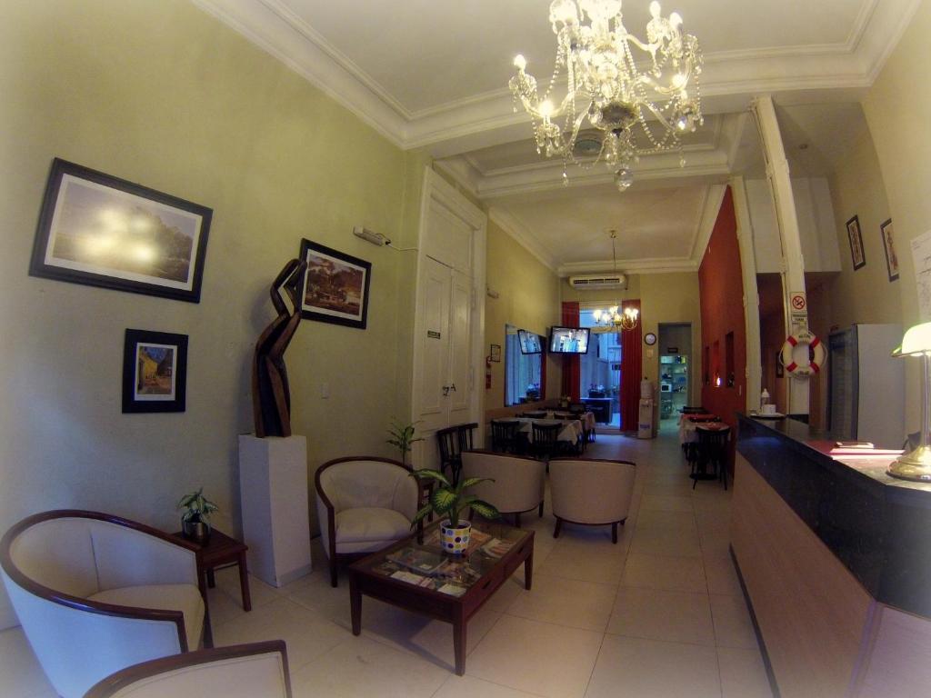 Galeon Del Plata Hotel