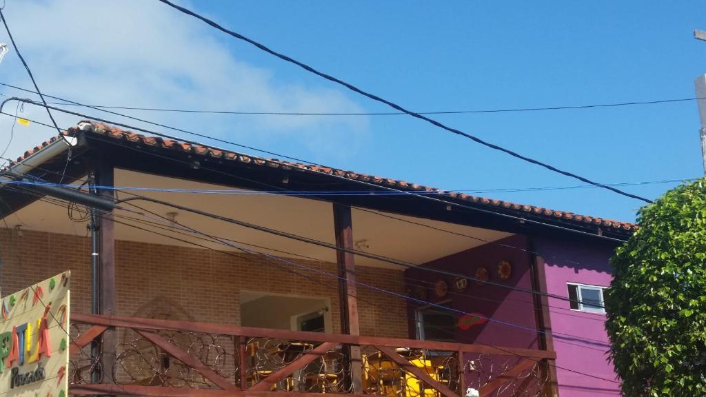 Patuá Pousada Centro