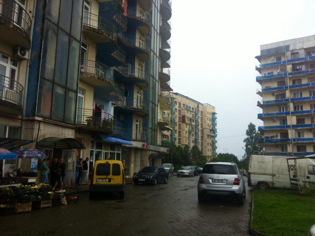 Batumi Appartments