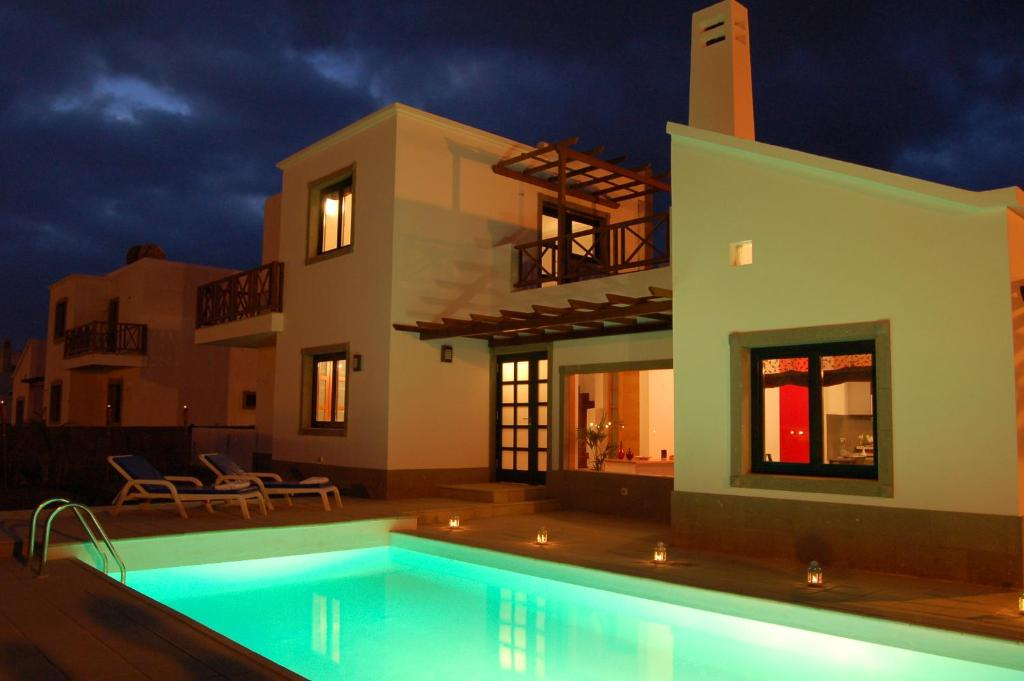 Villas Camelot (Spanje Playa Blanca) - Booking.com