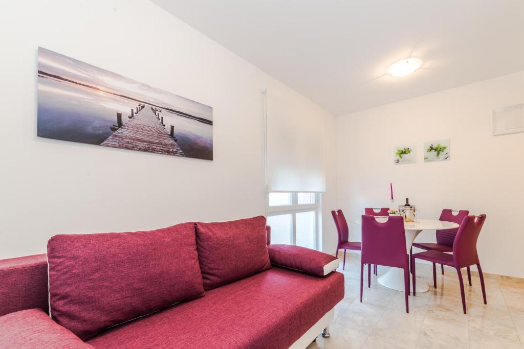Apartmani Villa Adriatic