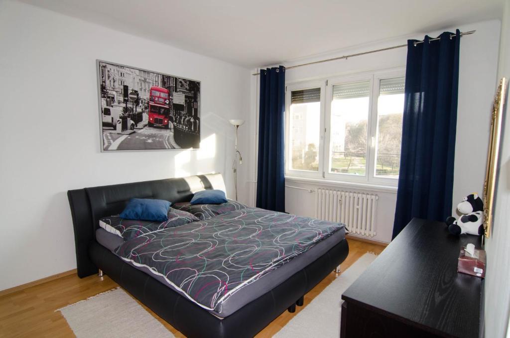 Ett rum på Apartment Garden