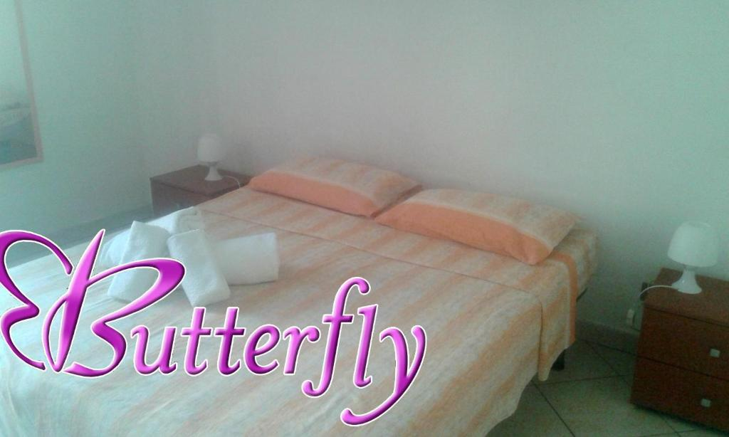 Butterfly Rooms