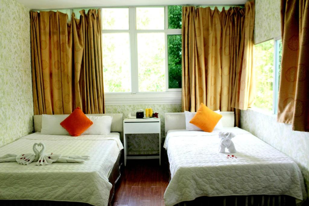 Hanoi Victor Hotel