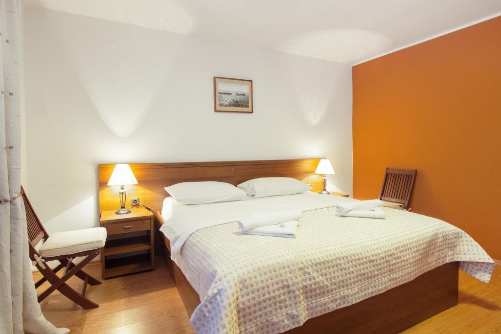 Hotel Plava Laguna
