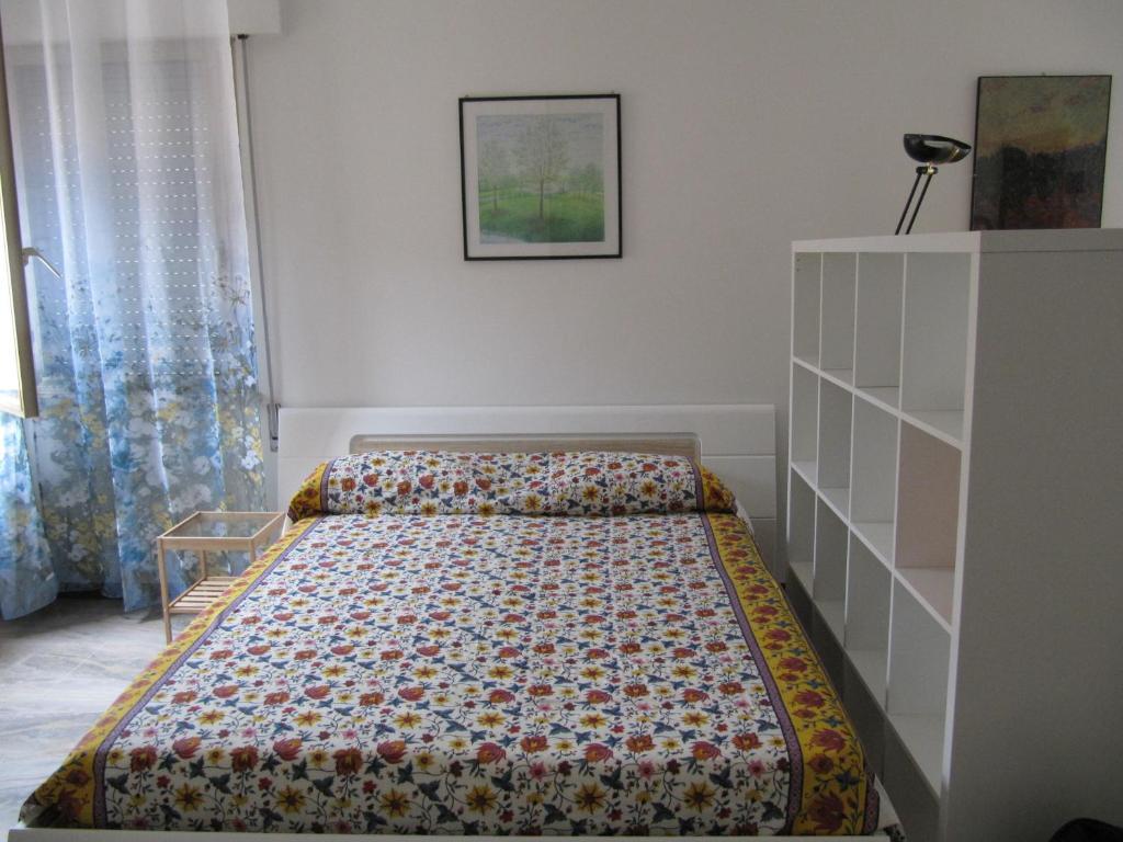 Een kamer bij Pretty Apartment