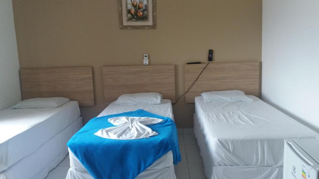 Hotel Vento Sul