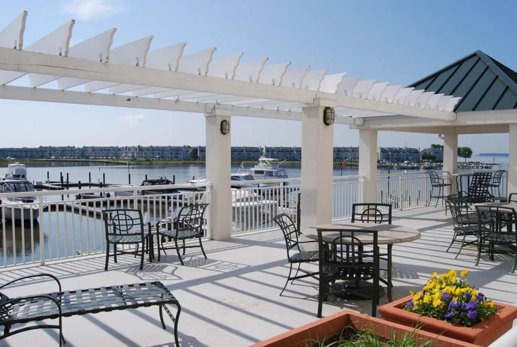 Hotel Hilton Garden Kent Island Grasonville Md Booking Com