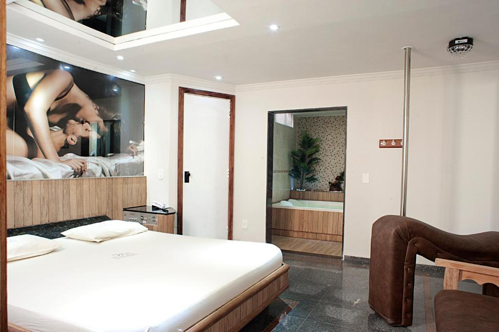 Hotel Itaoka (Adults Only)